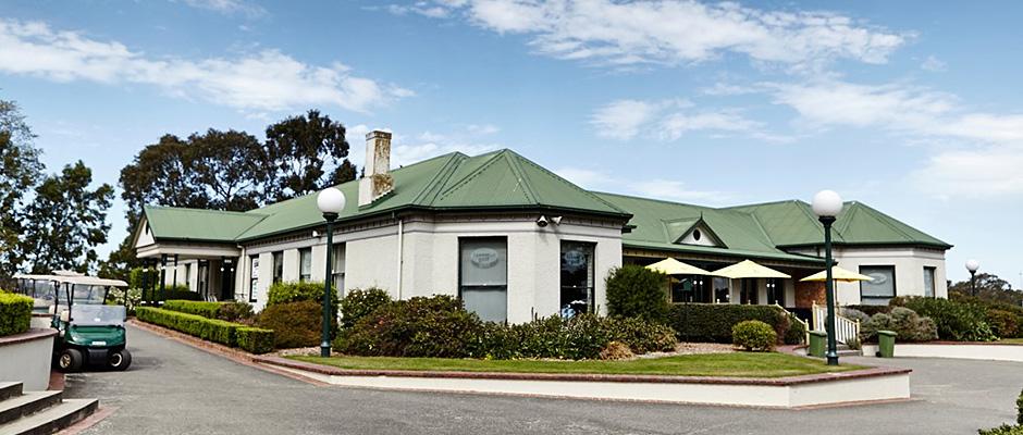 Ivanhoe Golf Cafe